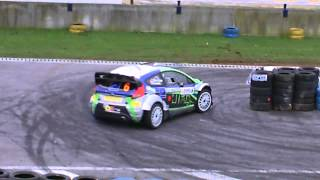 6°RALLY FRANCIACORTA FORD FIESTA WRC by DELLA CASA
