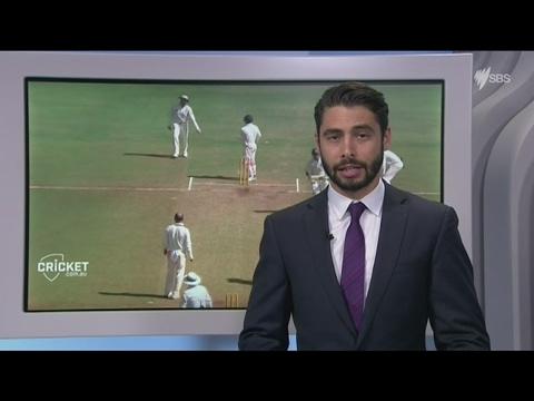 SBS World News Sports Bulletin
