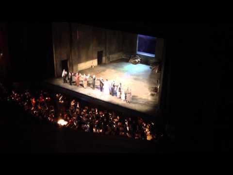 Los Angeles Opera - Tosca