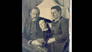 Victorian Era Post Mortem Photography
