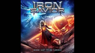 Iron Savior - 05 Burning Heart (Rise of the Hero)