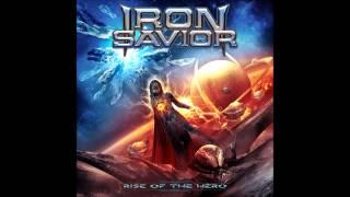 Iron Savior - 05 Burning Heart (Rise of the Hero)