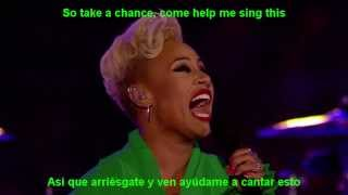 Emeli Sandé - Read all about it part 3/ Sub spanish with lyrics