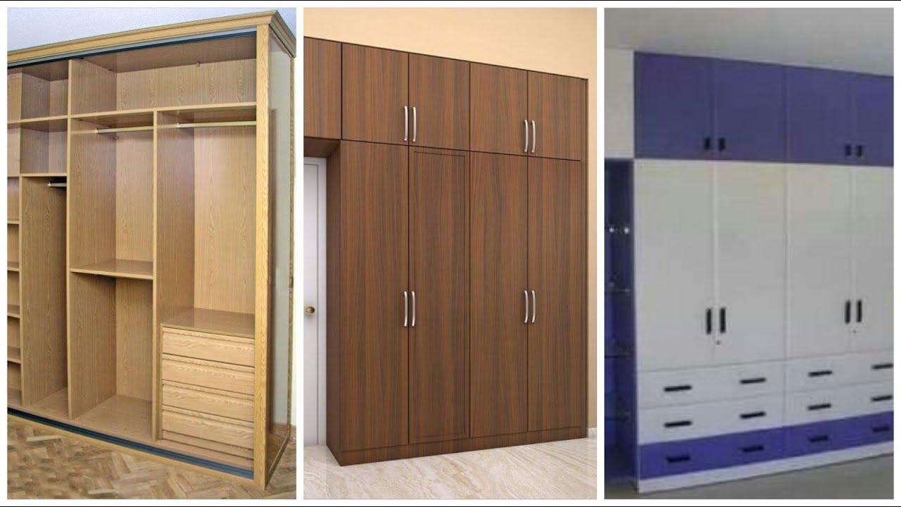 Very beautiful and Stylish bedroom almari,,three doors wardrobes & sliding cabinet style ideas