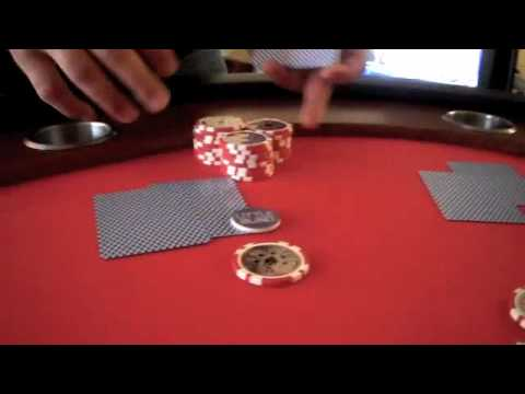 Basics: How To Play Texas Holdem