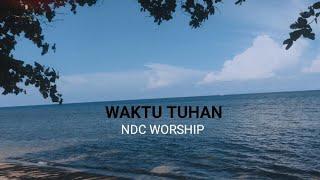 Gambar cover Waktu Tuhan Chord Gitar Tutorial Gitar Gampang Pemula