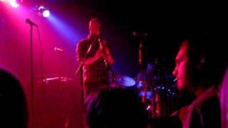 Bonobo - Prelude + Kiara live.AVI