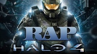 Repeat youtube video HALO 4 RAP | Zarcort (Con Piter-G)