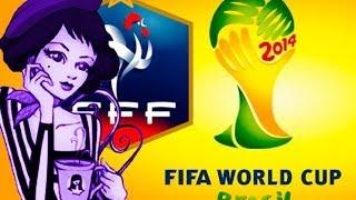 ЧМ 2014 сборная Франции футбольный подкаст