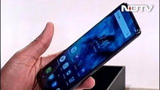 Vivo Nex, BlackBerry KEY2 Launched In India