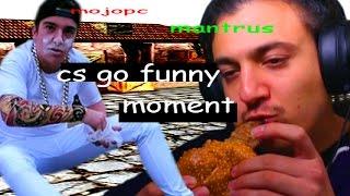 BIGGEST FAILS!!! (CS GO Funny Moments #9 Ft. MojoOnPC & Kandis)