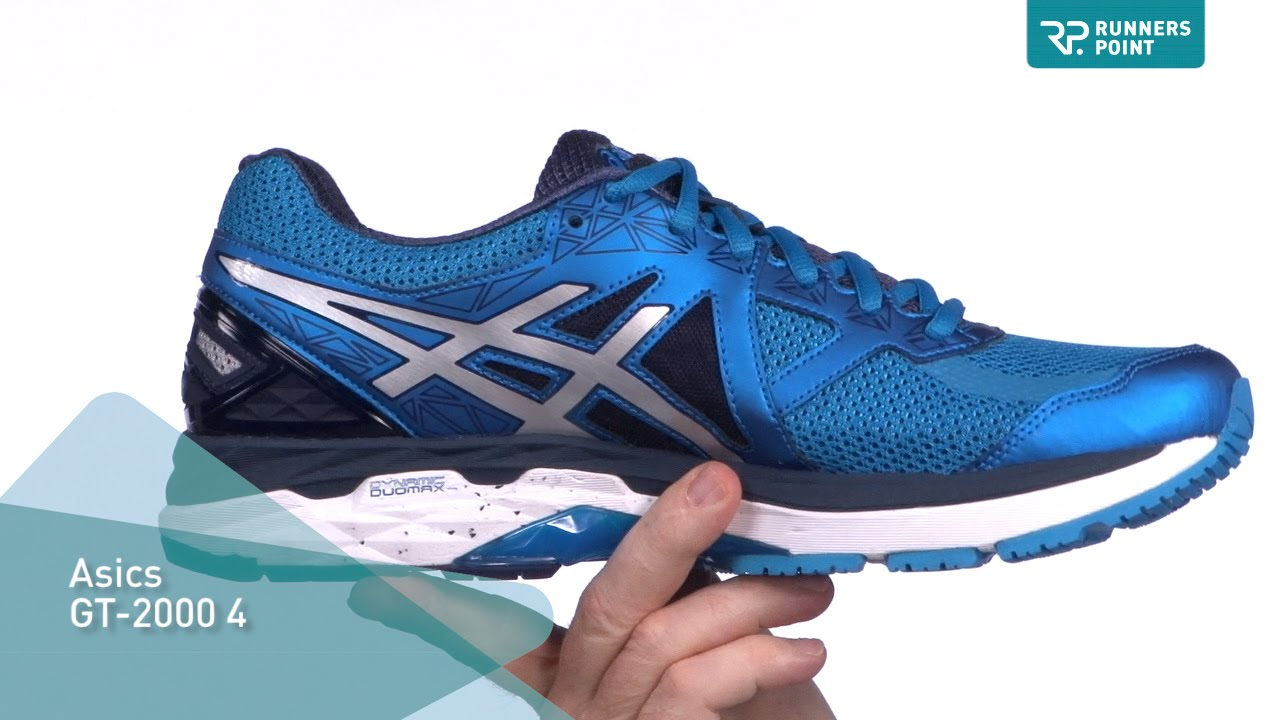 asics gt 2000 4 opinie