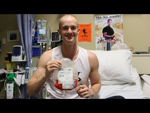 My Bone Marrow Transplant