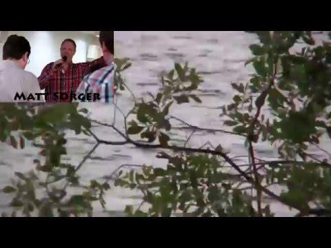 Matt Sorger 14.06.2015  Elävä sana-seurakunnassa/ Living Word -church Helsinki