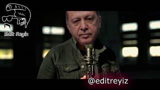 RTE & Muharrem İnce - Unuturum Elbet (Ft. Rafet El Roman)