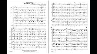 Video Viva la Vida arranged by Larry Moore download MP3, 3GP, MP4, WEBM, AVI, FLV April 2018