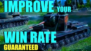 Rate win matchmaking of World tanks