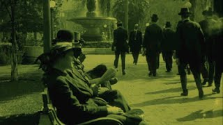 RESTORE PERSHING SQUARE Bonus Footage - Shoes 1916