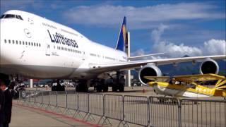 IBAS International Brazil Air Show @ Rio de Janeiro Galeão Airport - March 29-April 2 2017