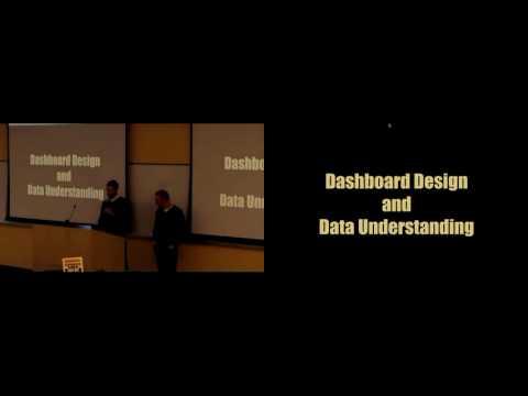 CU Online Spring Symposium - Dashboard Design and Data Understanding
