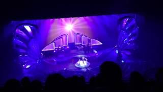 Mariah Carey - Vision of Love live (Las Vegas) Feb 19 2016