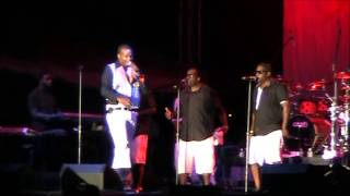 Jaheim Diamond In Da Ruff  Live 2012