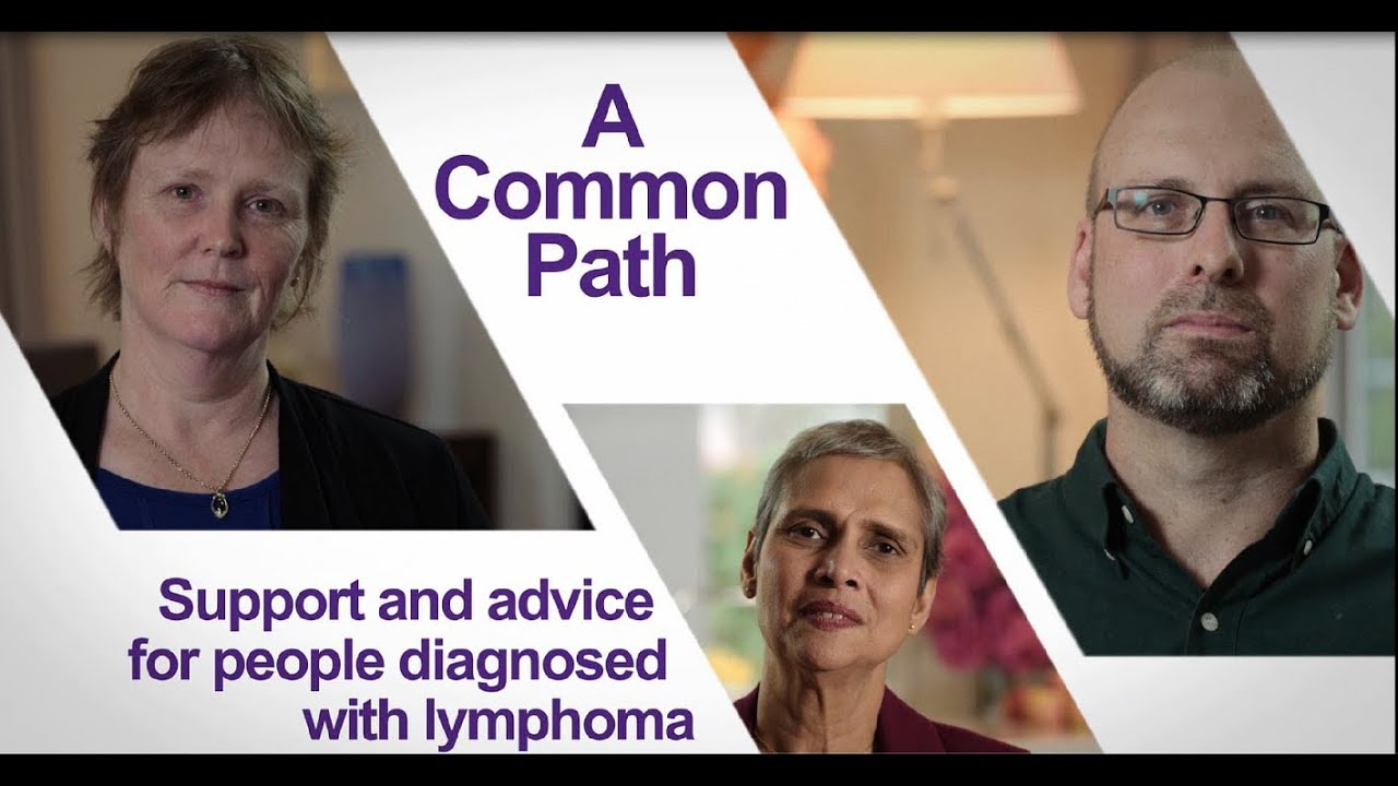Lymphoma treatment | ONJ Cancer Centre