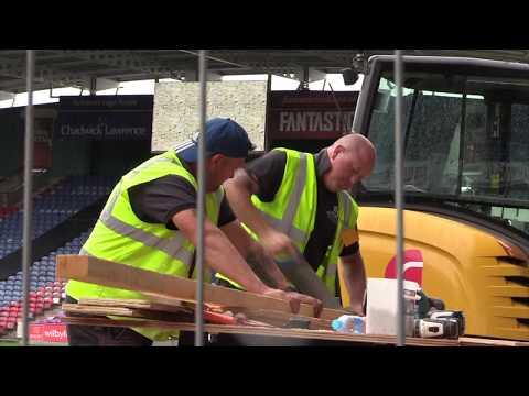 HTTV: Watch an update on the Stadium re-developments