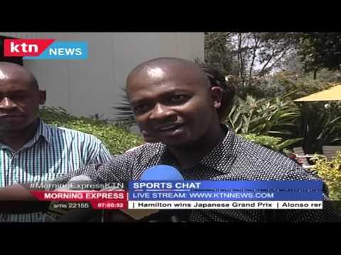 Morning Express Sports Chat : Kenya sweeps the Berlin marathon