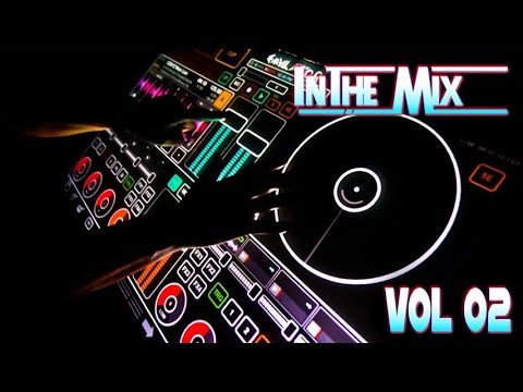 Eurodance 90 - In The Mix Vol 02