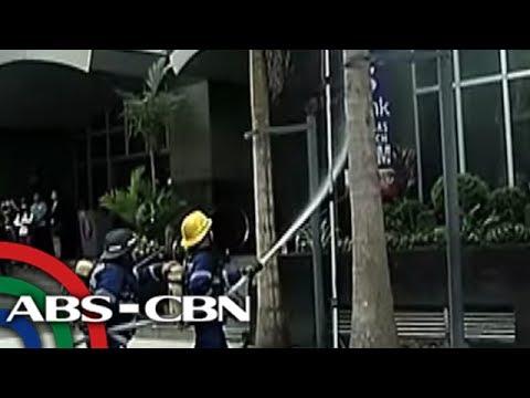 TV Patrol:  Shake drill sa Pasig, late nang isang oras; mga lumahok, nagse-selfie