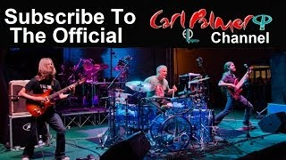 Carl Palmer ELP Legacy Performing Emerson, Lake & Palmer