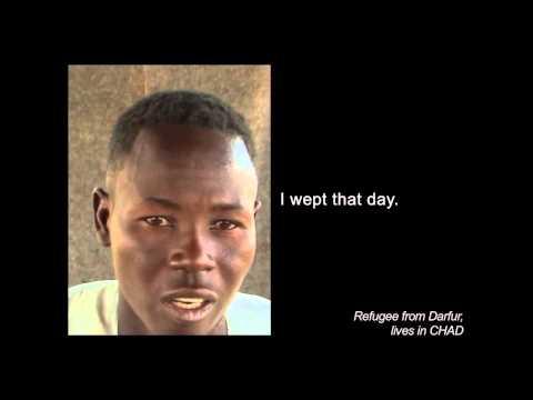 Darfur, stories of refugees. 7 billion Others [EN]