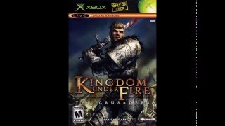 Kingdom Under Fire: The Crusaders, Full Soundtrack (Extended Remix)