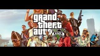 GTA Online-КАК ИЗМЕНИТЬ ВНЕШНОСТЬ СВОЕГО ОСНОВНОГО ПРОКАЧЕННОГО ПЕРСОНАЖА (патч 1.35)