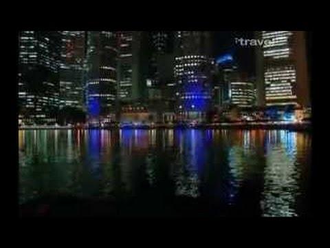 シンガポールへ行く