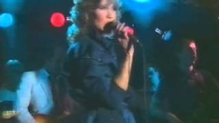 "Agnetha: ""I Wish Tonight Could Last Forever"" (Sweden, 1983)"