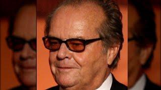 Download lagu Tragic Details About Jack Nicholson