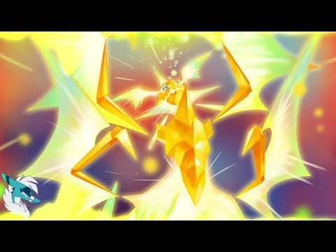 Pokemon Ultra Sun/Moon Remix: Vs. Ultra Necrozma [RetroSpecter]
