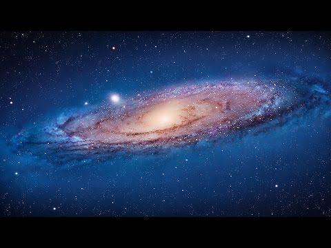 Космическая расслабляющая музыка. Для духовсного исцеления, снятия стресса и глубокой медитации