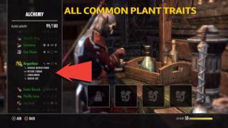 The Elder Scrolls Online Laboratory Use Skill Guide and 7 Power Potions Recipes