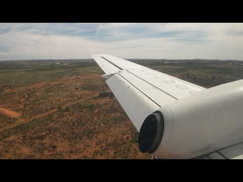 Broken Hill airport.MP4