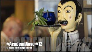 #AcademiAove #12 Cata IV- Frutas maduras