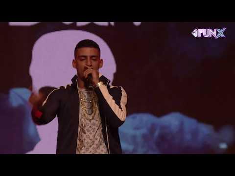FunX  Awards : BOEF - HABIBA