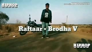 Nachne Ka Shaunq _ Raftaar × Brodha V | Dance Choreography | Prashant Aka Master