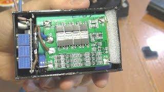 Переделка RC модели на Li-Ion / Как заряжать батарею из 18650 (BMS)