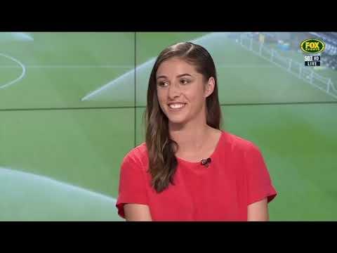 England Vs  Australia ⚽ Women's Soccer