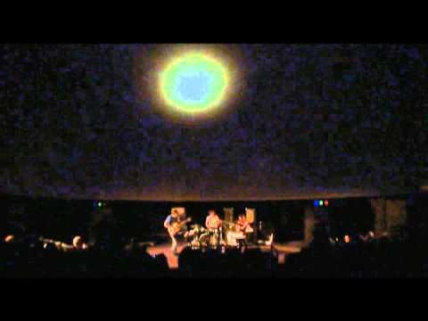 Marvin / Live @ Planétarium Galilée / Montpellier / 23-11-2012