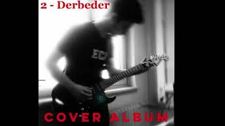 2 - Derbeder (Cover - 2017)