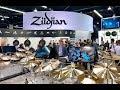 Download Zildjian na Namm Show 2018 Cobertura Batera Clube MP3 song and Music Video